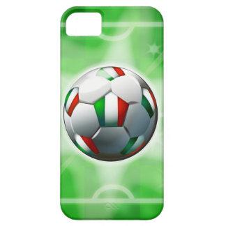 Italia Football / Soccer iPhone 5 Case