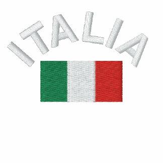 Italia hoodie - Forza Italia