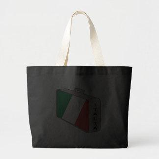 Italia Luggage Bags