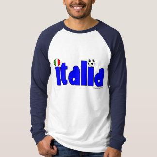 italia - soccer T-Shirt