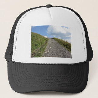 Italian Apennine mountains landscape Trucker Hat