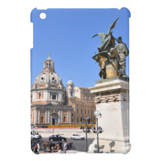 Italian architecture in Rome, Italy Case For The iPad Mini