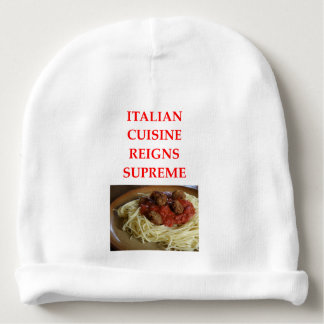 italian baby beanie
