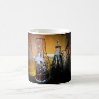 Italian Cafe Mug