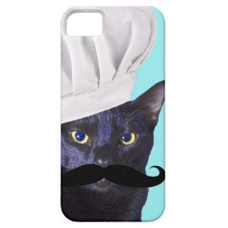 Italian Chef, AKA Black Cat iPhone 5 Cover