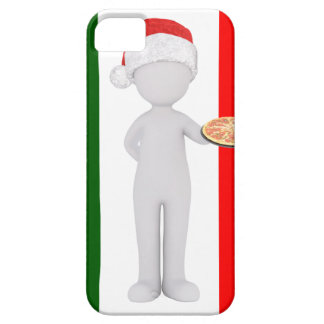 italian christmas case for the iPhone 5