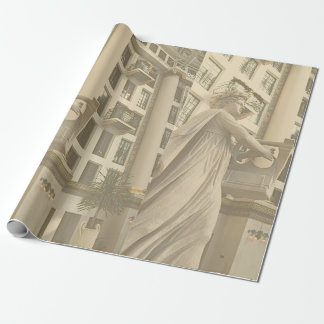 Italian Dreams 2 Wrapping Paper