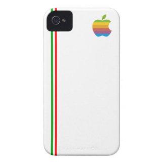 Italian Flag Apple CASE