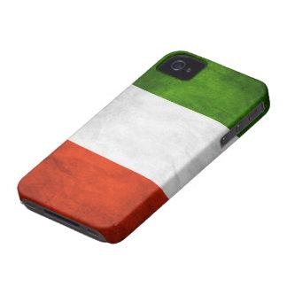 Italian Flag Blackberry Case-Mate Case iPhone 4 Case-Mate Cases