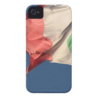 italian flag iPhone 4 Case-Mate case
