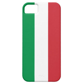 Italian flag iPhone case | Tricolore Italy
