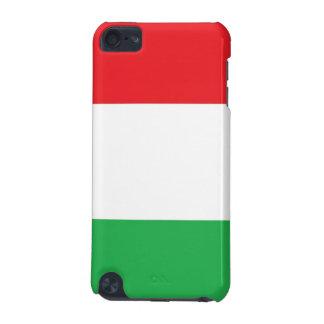 Italian Flag iPod Touch 5G Case