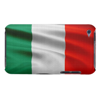Italian Flag of Italy Patriotic Phone Case iPod Touch Case