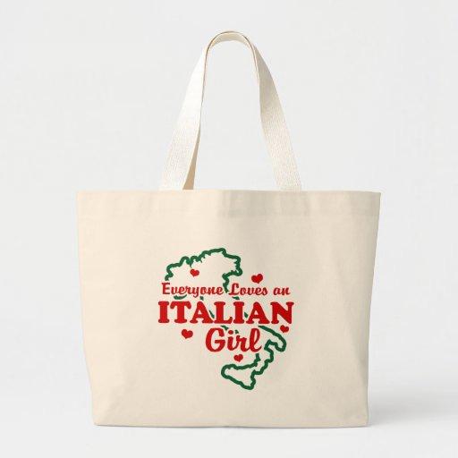 Italian Girl Bags