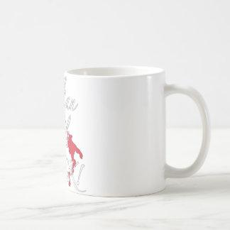 Italian Girls Rock! Coffee Mugs