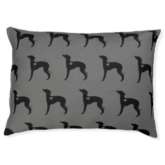 Italian Greyhound Dog Bed