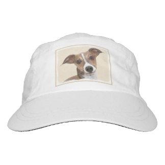Italian Greyhound Hat