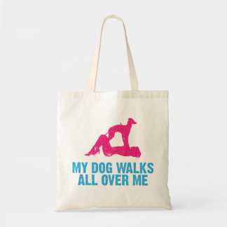 Italian Greyhound Tote Bags