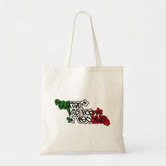 Italian Hip Hop Records Branded Gadgets