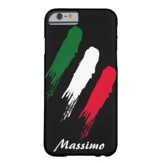 Italian iPhone 6/6s, Barely There Barely There iPhone 6 Case