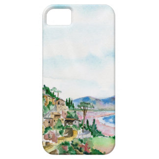 Italian Landscape iPhone Case Case For The iPhone 5