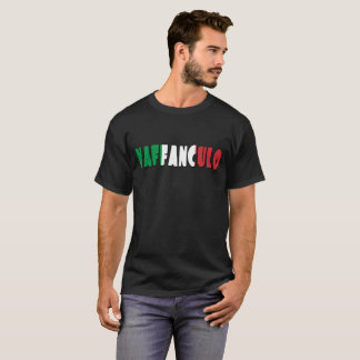 Italian Language T-Shirt