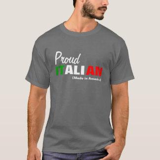 Italian made in America T-Shirt