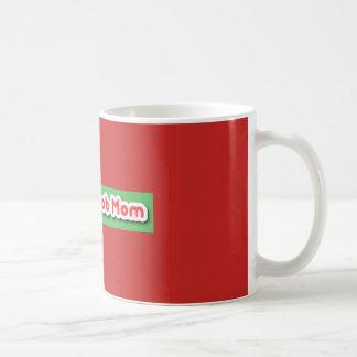 Italian mob coffee mug