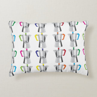 Italian Moka Decorative Cushion