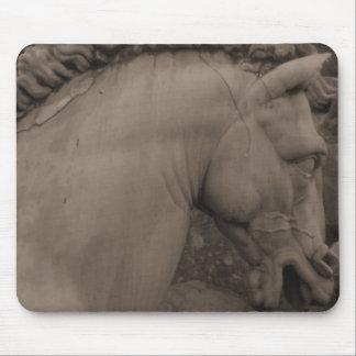 Italian Renaissance Art Horse MOUSEPAD