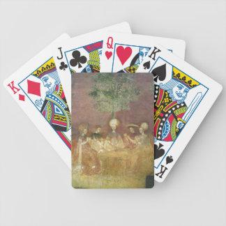 Italian Renaissance Playing Cards