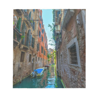 Italian River Notepad