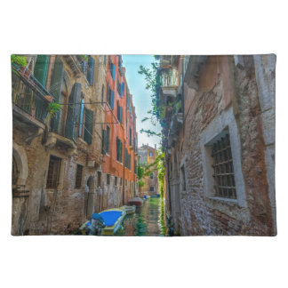 Italian River Placemat