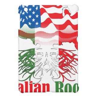 italian roots case for the iPad mini