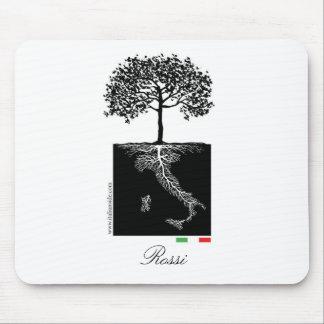 Italian Roots Mousepad