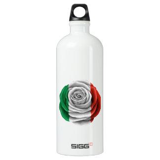 Italian Rose Flag SIGG Traveller 1.0L Water Bottle