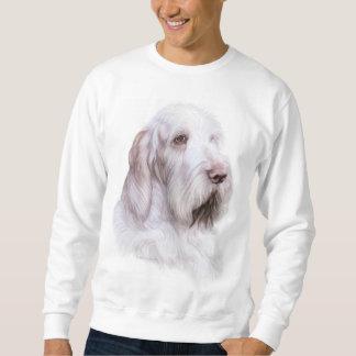 Italian Spinone Italiano Sweatshirt