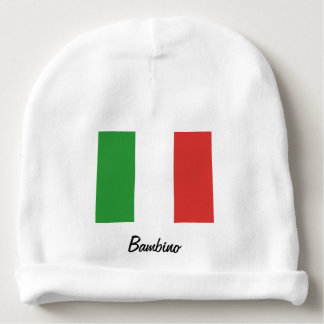 Italian style babies hat baby beanie