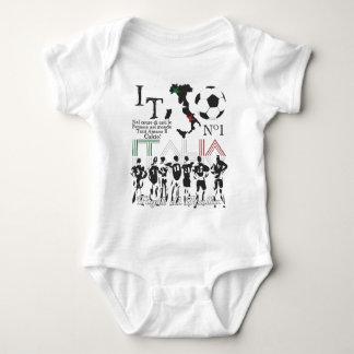 Italian T shirt Figli di Italia - Sons of Italy