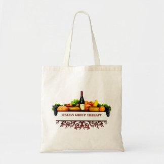 italian therapy Bag