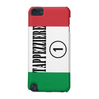 Italian Upholsterers : Tappezziere Numero Uno iPod Touch (5th Generation) Cases