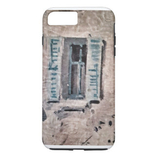 Italian Window iPhone 8 Plus/7 Plus Case