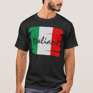 Italiano shirt