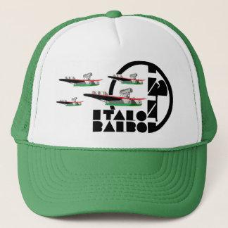 ITALO BALBO TRUCKER HAT