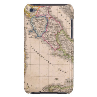 Italy 10 Case-Mate iPod touch case
