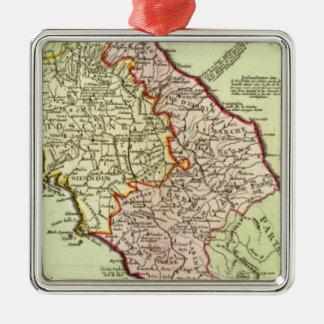 Italy 15 ornament