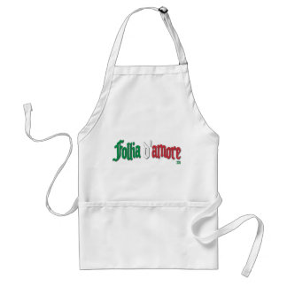 Italy 2011 aprons