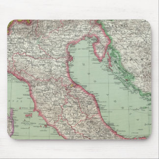 Italy 23 mouse pad