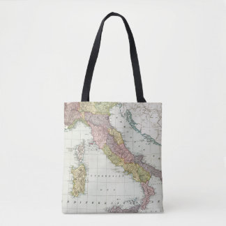 Italy 26 tote bag
