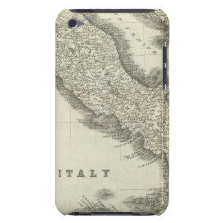 Italy 27 iPod touch Case-Mate case